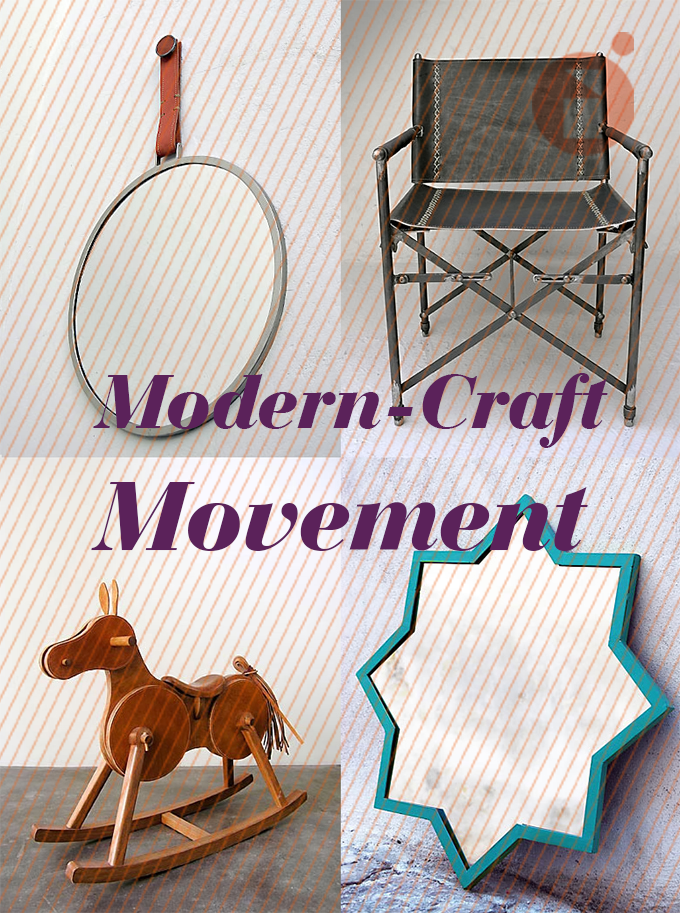 modern-craft movement