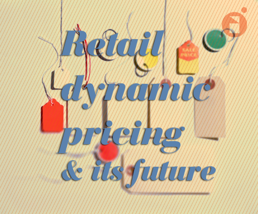 reatil dynamic pricing
