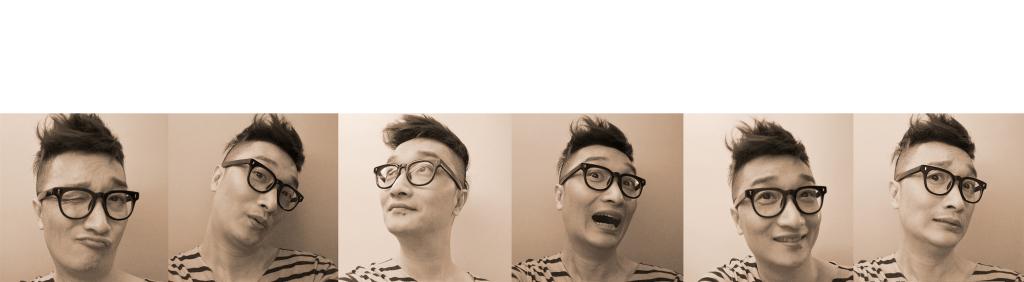 Hong Kong multidisciplinary product designer, creative director, marketing director - Justin Tsui